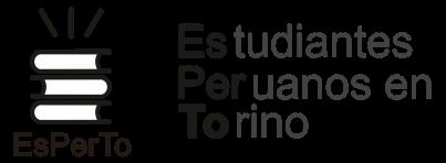 EsPerTo – Estudiantes Peruanos en Torino
